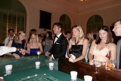 casino table rentals atlanta